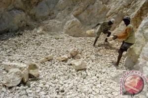 Walhi Jabar: 40 Persen Kawasan Karst Rusak