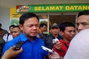 Agenda Kerja Pemkot Bogor Jawa Barat Selasa 25 April 2017