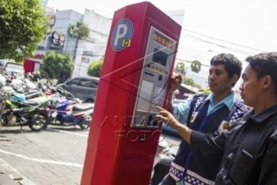 Bekasi Implementasikan Parkir Meter
