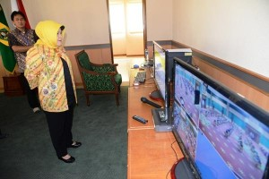 Pemkab Bogor Perkuat Peran Diskominfo Sukseskan Pembangunan