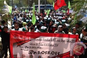 Buruh Idonesia Bukan Mau Kudeta