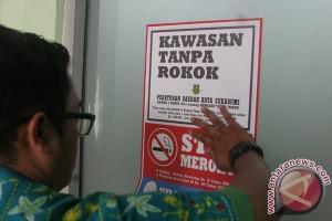 Sanksi Perda KTR Sukabumi Belum Bisa Diterapkan, Mengapa?