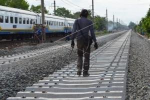 Empat Kabupaten Dukung Reaktivasi Jalur KA Purwokerto-Wonosobo