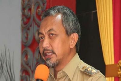 Wakil Wali Kota Bekasi: Uang Pangkal Ilegal