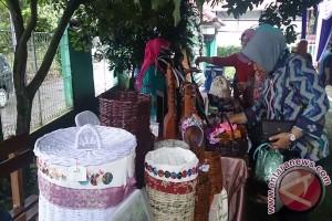 Rumah Kreatif Sukabumi Bantu UKM Naik Kelas