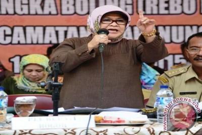 Bogor Gulirkan Rp31 Miliar Untuk Gunung Sindur