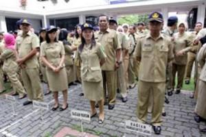Bolos, Seorang PNS Sukabumi Terancam Dipecat