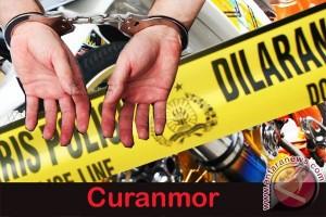 Polres Karawang Tangkap Puluhan Pencuri Kendaraan Bermotor