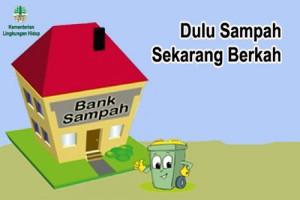 Wow, Bank Sampah Kabupaten Bekasi Capai 100 Komunitas