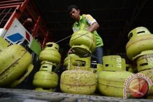 Wali Kota Depok Sidak Penjualan Gas Elpiji