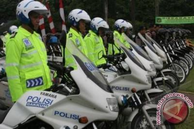 Polantas Bekasi Bertekad Pertahankan Gelar Juara RSPA