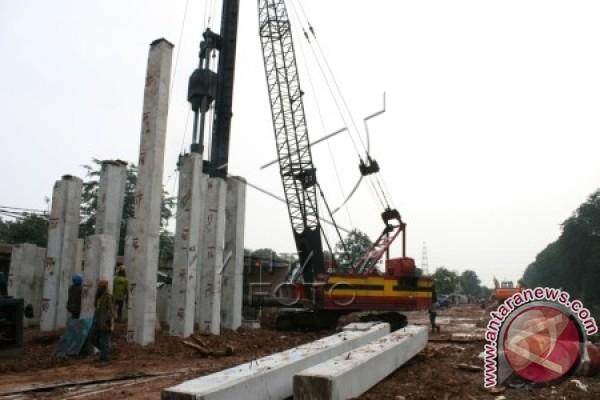 Buruh bangunan di Kota Bekasi wajib terlindungi BPJS-TK