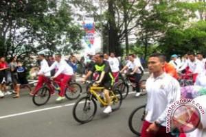 Lokasi CFD Kota Bogor Dilengkapi Wifi