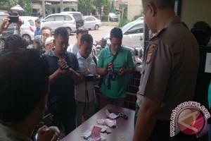 Polisi Tembak Pencuri Sepeda Motor Hingga Tewas