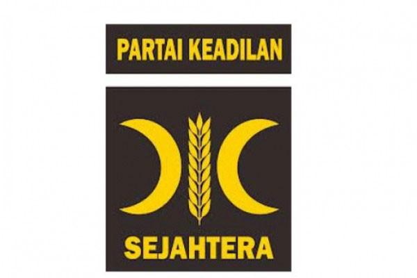 Logo Partai Keadilan Sejahtera (PKS). (Foto kpu.go.id/Dok)
