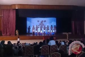 'Marlina' Film Dengan Skenario Terbaik Di Maroko