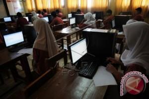 UN SMP Kota Bogor Diikuti 15.858 Pelajar
