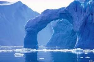 Gletser Di China Meleleh