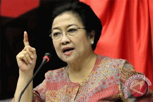 Megawati raih gelar doktor honoris dari IPDN