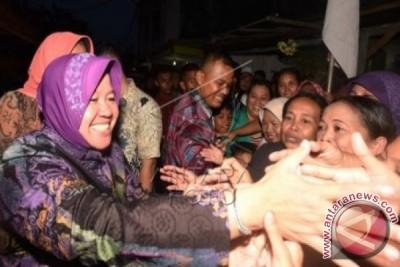 Akhirnya Pilkada Surabaya Ditunda