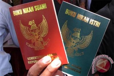 Jutaan Warga Indonesia Belum Miliki Buku Nikah