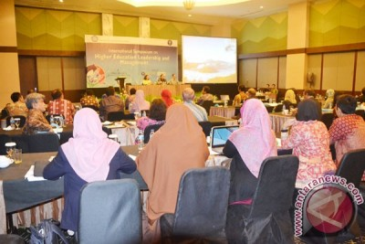 IPB-USAID Adakan Simposium Pendidikan Tinggi