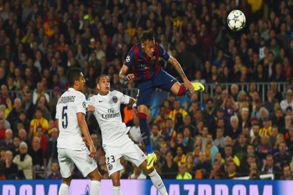 Barcelona Mengritik Loyalitas Neymar Kepada Klub