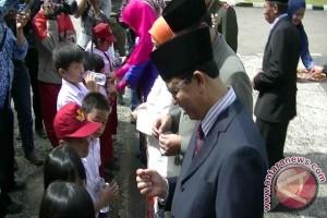 Pemkot Sukabumi Jamin Pembangunan Pasar Pelita Lancar