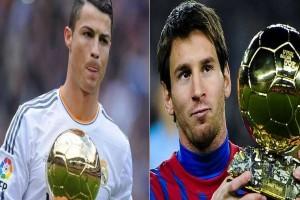 Daftar Pemenang Ballon Dor FIFA