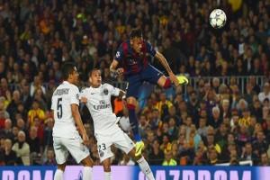 Barcelona Menggugat Neymar Sebesar 8,5 Juta Euro, Mengapa?