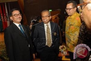 Menteri-ATR Minta IPB Hidupkan Pusat Studi Agraria