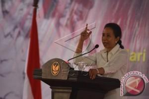 Menteri Rini Targetkan Holding Energi Tuntas November