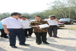 PTPN VII Dukung Pembangunan Tol Trans Sumatera