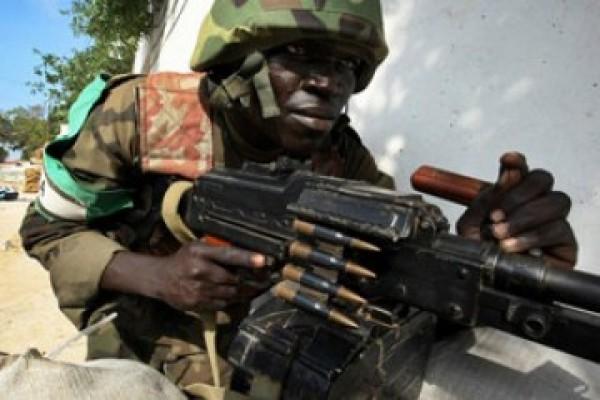 Bahaya, Tujuh tentara PBB tewas di Kongo
