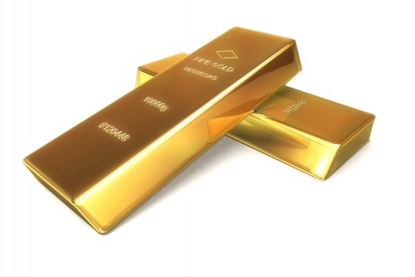 Harga emas kini kembali naik