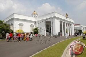 "Ini Target Pengunjung ""Istana Open""  Bogor"