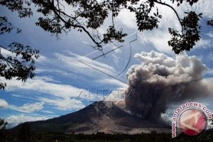 Pelaksanaan Program Relokasi Pengungsi Gunung Sinabung Ricuh