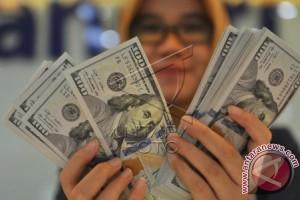 Kurs Dolar Amerika Menguat