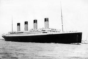 Bangun replika Titanic, China keluarkan Rp2,1 triliun