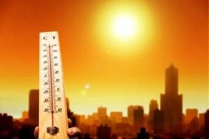 Kota Los Angeles Dilanda Gelombang Panas