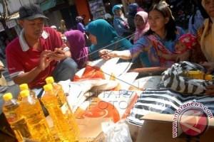 Pemkot Bogor Gelar Operasi Pasar Murni
