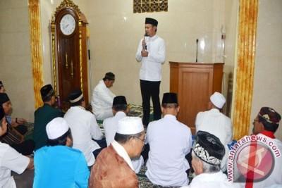 Agenda Kerja Pemkot Bogor Jawa Barat Senin 29 Mei 2017