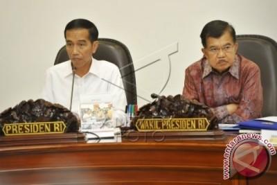 Wapres JK Soal Pasal Pengihinaan Presiden-Wapres