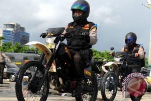 'Polisi Trail' Karawang Disiapkan Urai Kemacetan