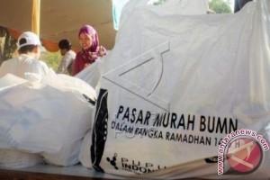 PT Pupuk Kujang Gelar Pasar Murah BUMN