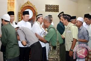 Agenda Kerja Pemkot Bogor Jawa Barat Kamis 30 Maret 2017