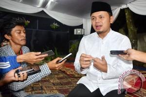 Bima Arya: Ramadhan Benteng Mengokohkan Keimanan Diri