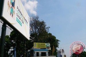 Hengkangnya Iklan Rokok Dari Kota Bogor