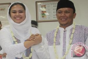 KPU Karawang Tetapkan Calon Petahana Menang Pilkada