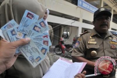 Program KTP Anak Diujicoba di Jawa Tengah